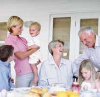 Различные фазы и особенности взаимоотношений в семье. Отношения в семье