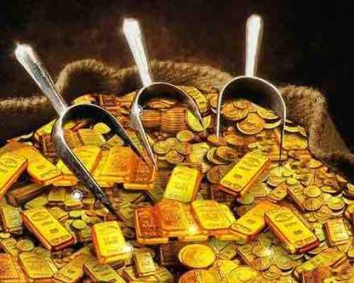 Какой лучше читать заговор на привлечение денег. Ритуал на быстрые деньги