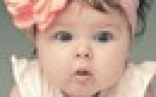 Отмечают ли 6 месяцев ребенку