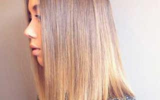 Тенденции стрижек года. Модные стрижки на средние волосы, фото