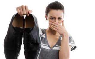 Как растянуть обувь в домашних условиях. Что сделать, чтобы не пахла обувь