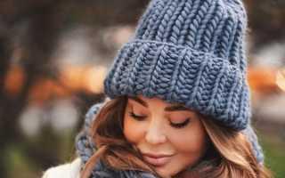 Модные осенние шапочки женские. Самые красивые вязаные шапки: фото идеи