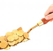 Симорон: ритуалы на деньги. Действенные симоронские ритуалы на деньги