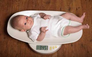Прибавка по месяцам. Прибавка в весе у новорожденных по месяцам
