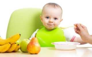 Питание ребенка 11 мес