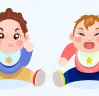 Агрессивное поведение ребенка 5 лет. Агрессивный ребенок