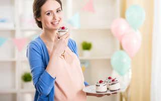 Селёдка с извёсткой: о чём говорят вкусы беременных