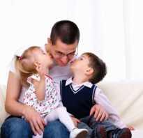 Дети мужа от первого брака. Ребенок мужа от первого брака