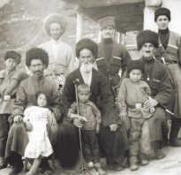 Что не принято делать мужчине с Северного Кавказа. Истории о любви