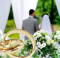 Пожелания с днем свадьбы молодоженам. Красивое поздравление с днем свадьбы