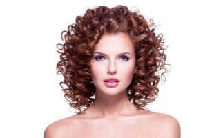 Современные виды химической завивки волос. Химия на короткие волосы
