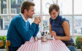 Существует ли дружба между бывшими? Психология