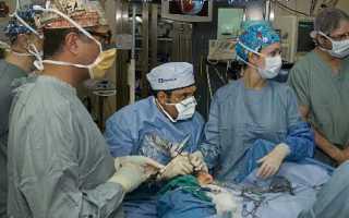 Период поддержания анестезии. Период выведения из наркоза