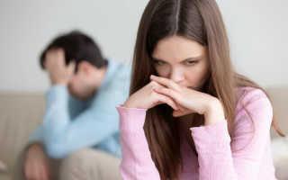 Как помириться с мужем советы. Муж после ссоры не хочет мириться