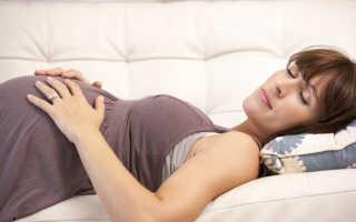 Переношенная беременность и ее осложнения. Чем грозит перенашивание ребенка
