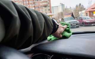Секрет мойки стекол автомобиля без разводов. Улучшаем обзор в автомобиле