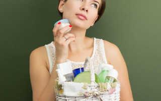 Питательный крем для лица. Питание или увлажнение: пойми свою кожу