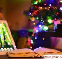 Женские статусы про новый год. Классные новогодние статусы