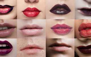 О чем говорит форма губ у мужчин. Какой у человека характер? Расскажут губы