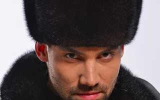 Какая шапка подойдет к дубленке? С какой шапкой носить дубленку