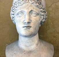 Гера — древнегреческая богиня. Гера: история персонажа
