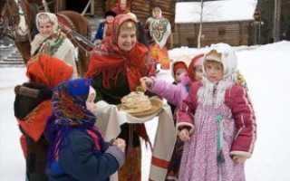 История о празднике масленица. Масленица. История и традиции (очень кратко)