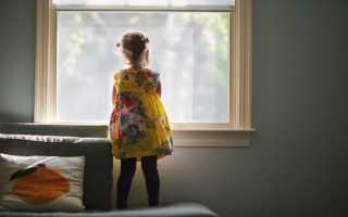 Почему дети нервничают. Что делать, если ребенок нервный