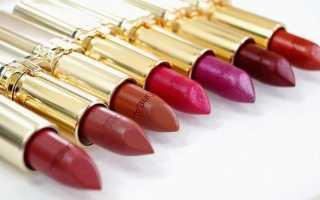 Краска color riche. Особые свойства продукции