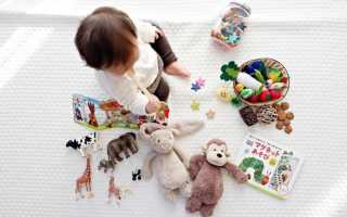 Методики развития детей дошкольного возраста. Обзор методик раннего развития