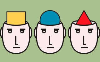 4 типа восприятия. Визуалы, аудиалы, кинестетики — типы восприятия