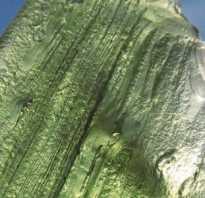 Молдавит. Молдавит или чешский камень влтавин