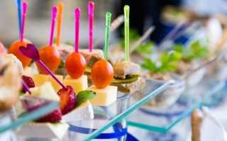 Правильные вкусности, или офисные угощения. День рождения на работе