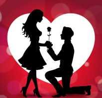 Странное чувство любовь. Как почувствовать любовь