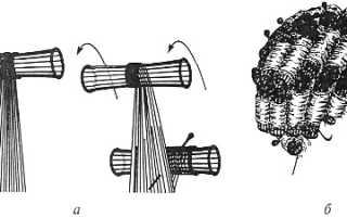 Коклюшки для химической завивки волос. Приемы накручивания волос на коклюшки