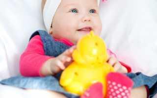 5 месяцев девочке развитие. Развитие ребенка в пятый месяц жизни