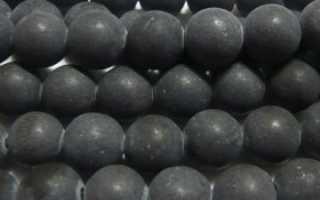 Шунгит – лечебный камень из Заонежья. Магические и лечебные свойства шунгита