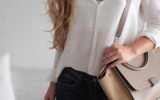 С чем носить прозрачные блузки. С чем носить блузку из прозрачной ткани