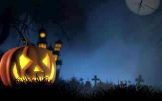Украшение в стиле хэллоуин. Как сделать украшения на хэллоуин своими руками