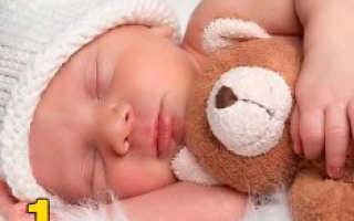 Календарь развития ребенка (до года). Календарь развития ребенка по месяцам