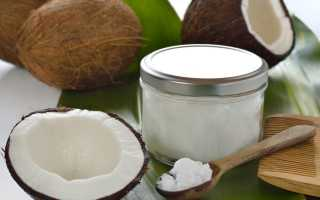 Кокосовое масло: виды и способы применения. Кокосовое масло. Применение