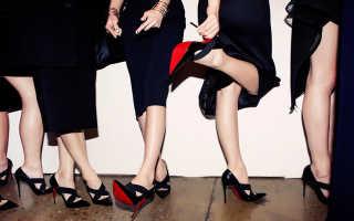Лабутен модельер. Обувь от Лубутена. Высказывания о Кристиане Лубутене
