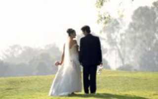 Романтическая свадьба. Тематические свадьбы: сценарий для романтиков