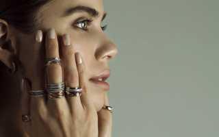 Как понять размер пальца для кольца. Как узнать размер кольца