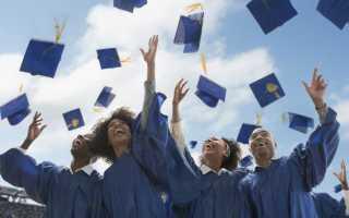 Поздравления выпускникам от первого учителя — искренние наставления в жизнь