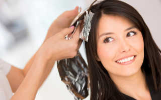 Красить волосы при кормлении. Можно ли кормящей маме красить волосы
