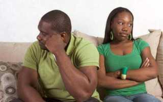 Как привлечь внимание бывшего мужа даже после развода