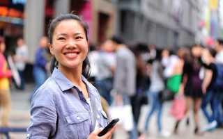 Чем отличаются китайцы от японцев. Описание внешности