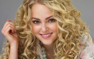 Химия на средние волосы с отзывами и фото. Легкая химия на средние волосы