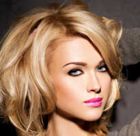 Все способы укладки волос средней длины