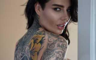 Перекрытие шрама татуировкой на животе. Татуировка на животе на шраме (фото)